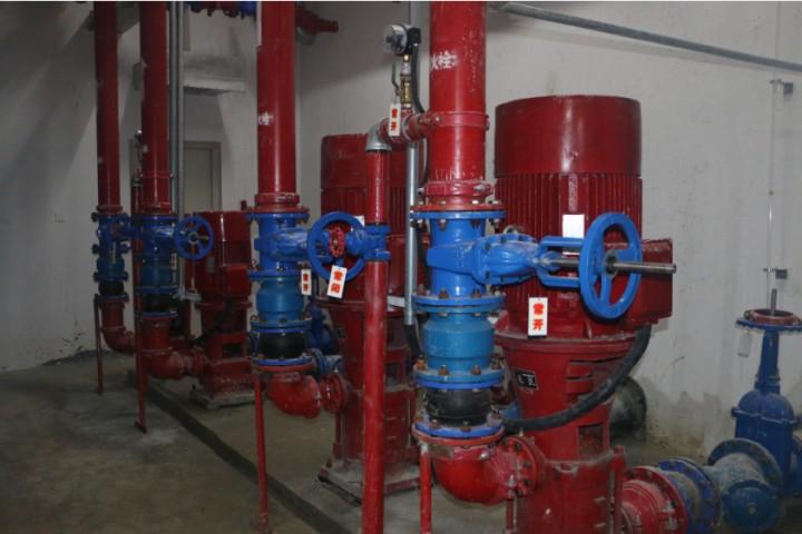 汇显消防机电工程