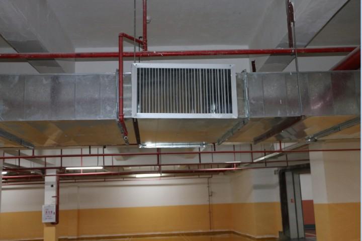 康惠(航天科技)消防机电工程