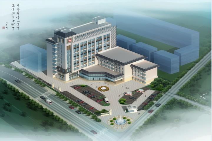 惠阳区中医院