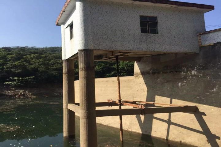 惠东县石涧水电站增效扩容改造工程