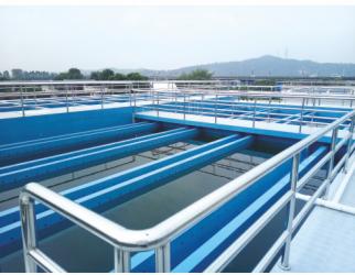 惠阳区中医院-污水处理